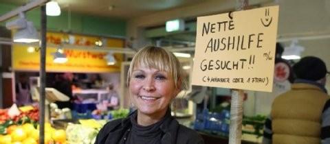 Lob der Frau - Frankfurter Rundschau